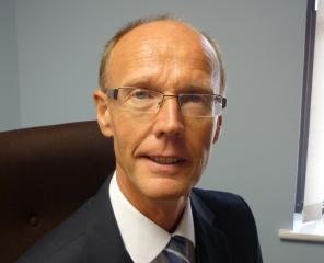 Dr Jamie Clarke